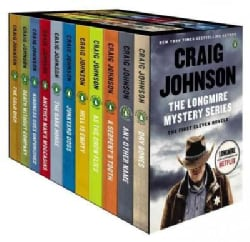 The Longmire Mystery Series: The First Eleven Novels (Paperback)