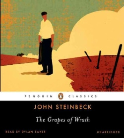 The Grapes of Wrath (CD-Audio)