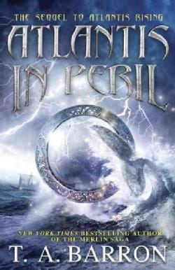 Atlantis in Peril (Paperback)