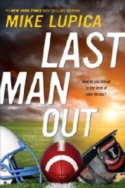 Last Man Out (Paperback)