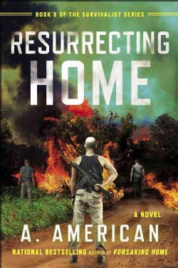 Resurrecting Home (Paperback)