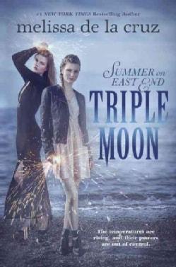 Triple Moon (Paperback)