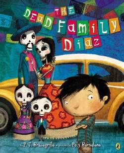 The Dead Family Diaz (Paperback)