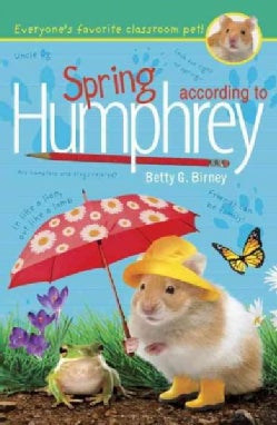 Spring According to Humphrey (Paperback)