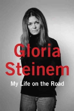 My Life on the Road (CD-Audio)
