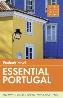 Fodor's Essential Portugal (Paperback)