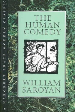 The Human Comedy (Hardcover)