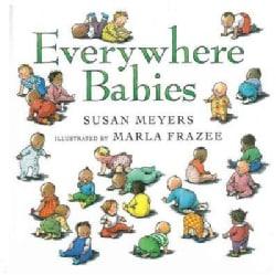 Everywhere Babies (Hardcover)