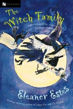 The Witch Family (Paperback)
