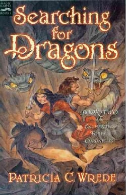 Searching for Dragons (Paperback)