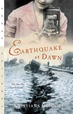 Earthquake at Dawn (Paperback)