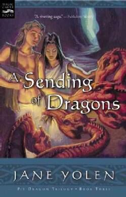 A Sending of Dragons (Paperback)