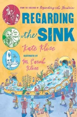 Regarding the Sink: Where, Oh Where, Did Waters Go? (Paperback)