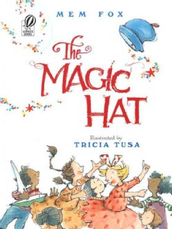 Magic Hat (Paperback)