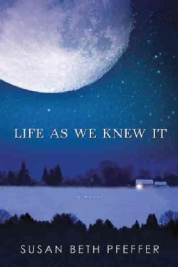 Life As We Knew It (Hardcover)