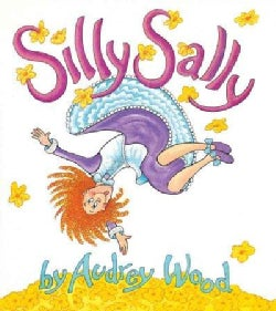 Silly Sally (Board book)