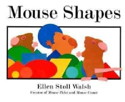 Mouse Shapes (Hardcover)