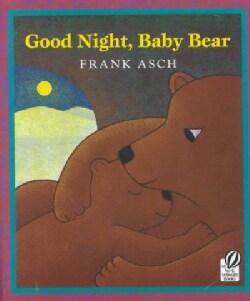 Good Night, Baby Bear (Paperback)