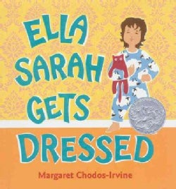 Ella Sarah Gets Dressed (Hardcover)