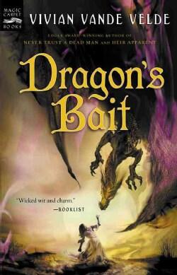 Dragon's Bait (Paperback)