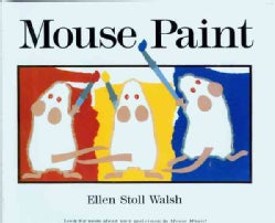 Mouse Paint (Hardcover)