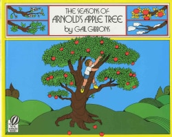 The Seasons of Arnold's Apple Tree (Paperback)