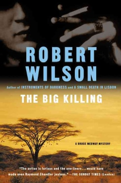 The Big Killing (Paperback)