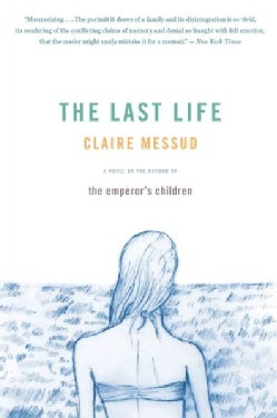 The Last Life (Paperback)