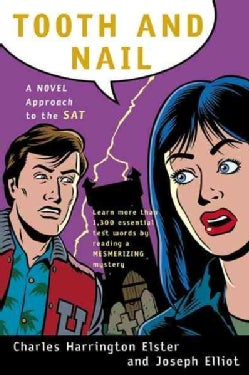Tooth and Nail: A Novel Approach to the SAT (Paperback)