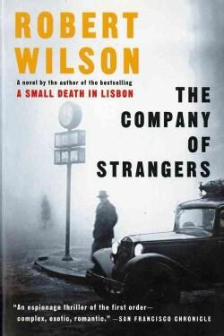 Company of Strangers (Paperback)