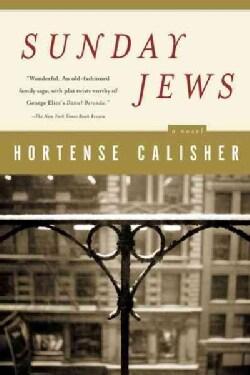Sunday Jews (Paperback)