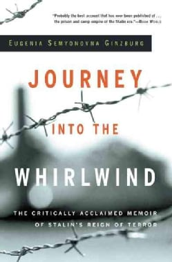 Journey into the Whirlwind (Paperback)