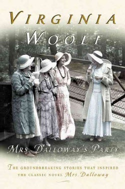 Mrs. Dalloway's Party: A Short-Story Sequence (Paperback)
