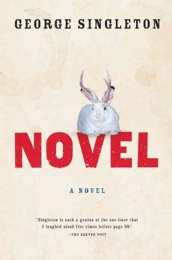 Novel (Paperback)