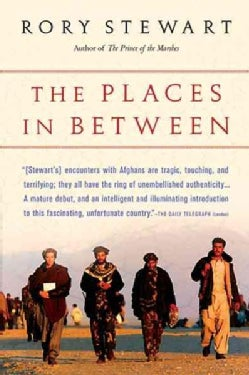 Places in Between (Paperback)