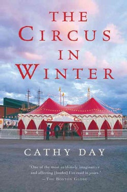 The Circus In Winter (Paperback)