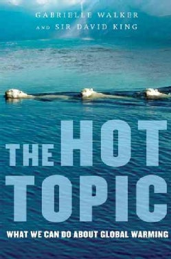 The Hot Topic: What We Can Do About Global Warming (Paperback)