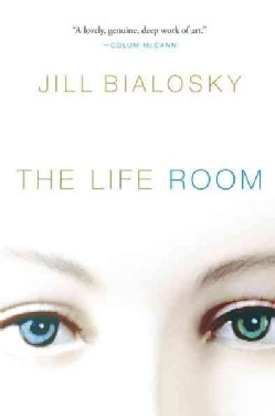 The Life Room (Paperback)