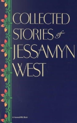 Collected Stories of Jessamyn West (Paperback)