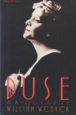 Duse: A Biography (Paperback)