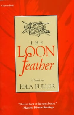 Loon Feather (Paperback)