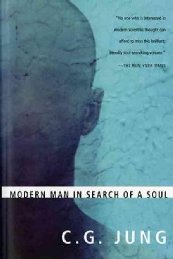 Modern Man in Search of a Soul (Paperback)