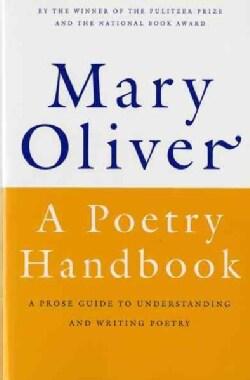 A Poetry Handbook (Paperback)