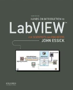 Hands-On Introduction to LabVIEW for Scientists and Engineers (Paperback)