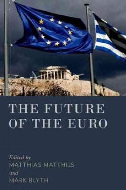 The Future of the Euro (Paperback)