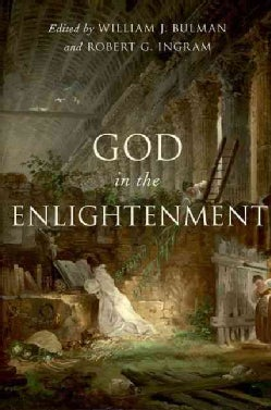 God in the Enlightenment (Paperback)