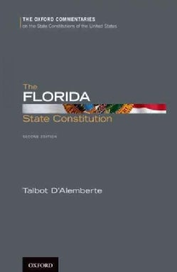 The Florida State Constitution (Hardcover)