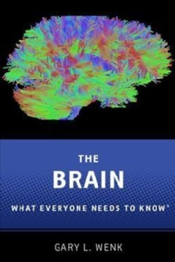 The Brain: What Everyone Needs to Know (Hardcover)