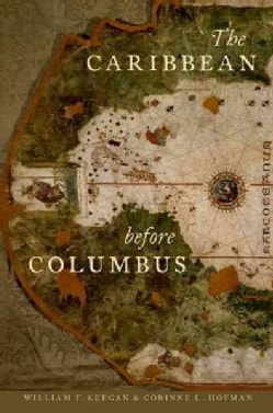 The Caribbean Before Columbus (Paperback)