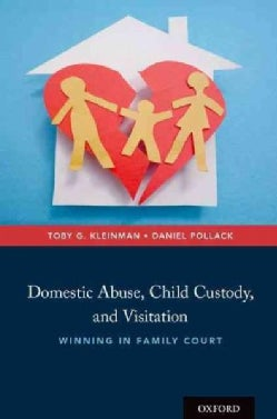 Domestic Abuse, Child Custody, and Visitation: Winning in Family Court (Hardcover)